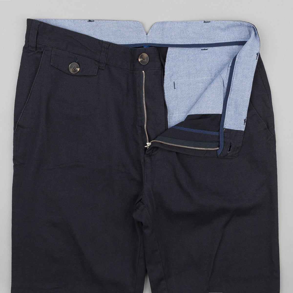 Penfield Millwood Trousers - Navy