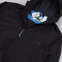 Penfield Ottery Hooded Overshirt Black