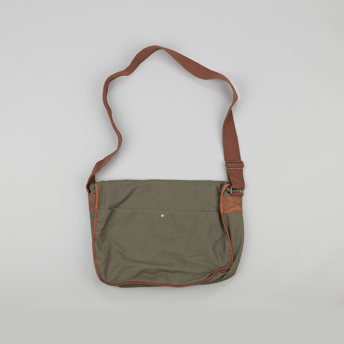 Penfield Oxon Satchel - Green
