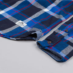 Penfield Rutherford Shirt Blue