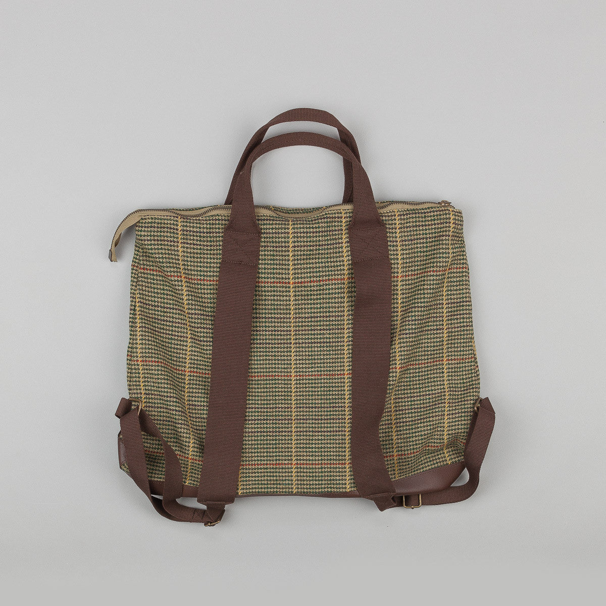 Penfield Underhill Bag - Tweed