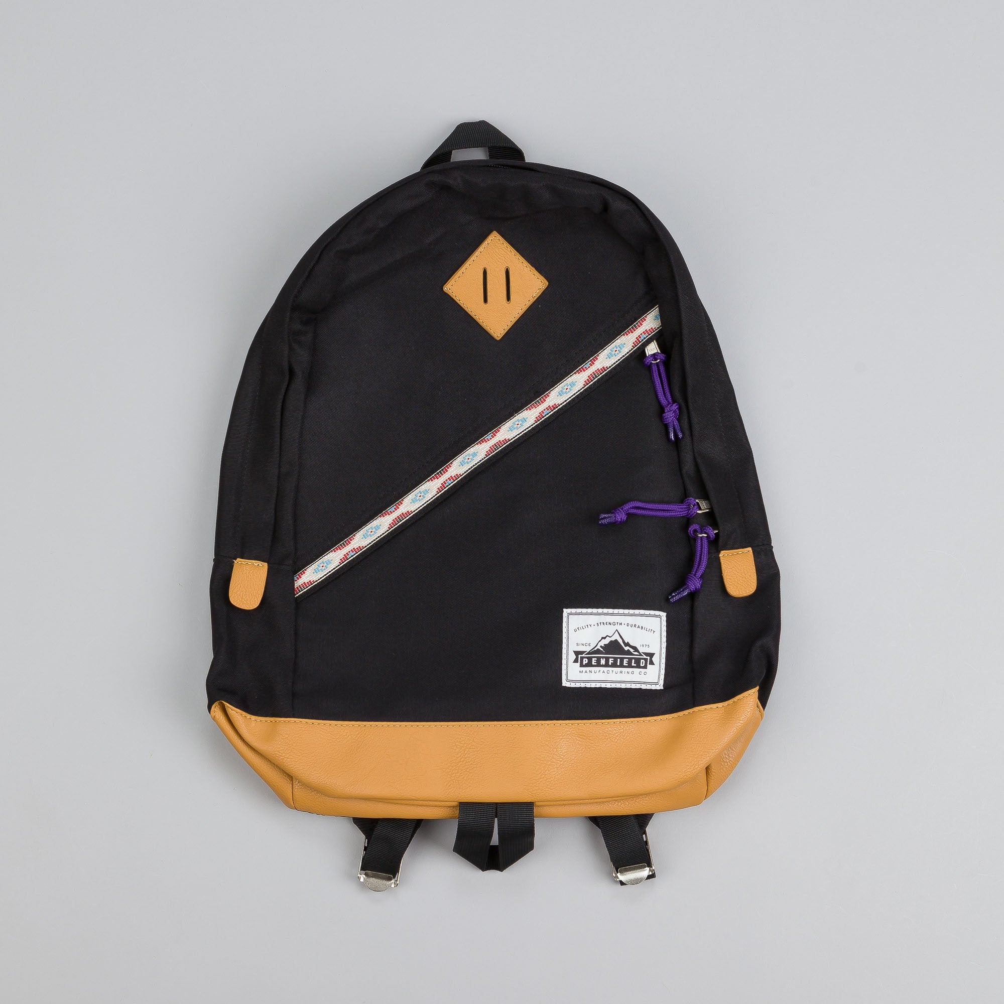 Penfield Vance City Pack Black