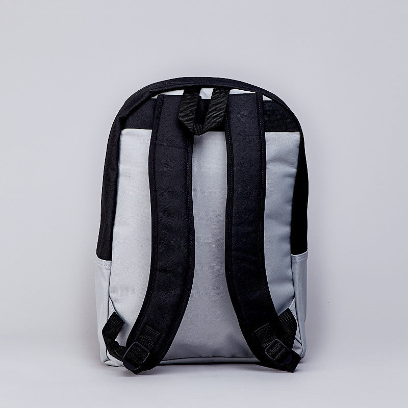 Pine Fort Backpack Black / Silver
