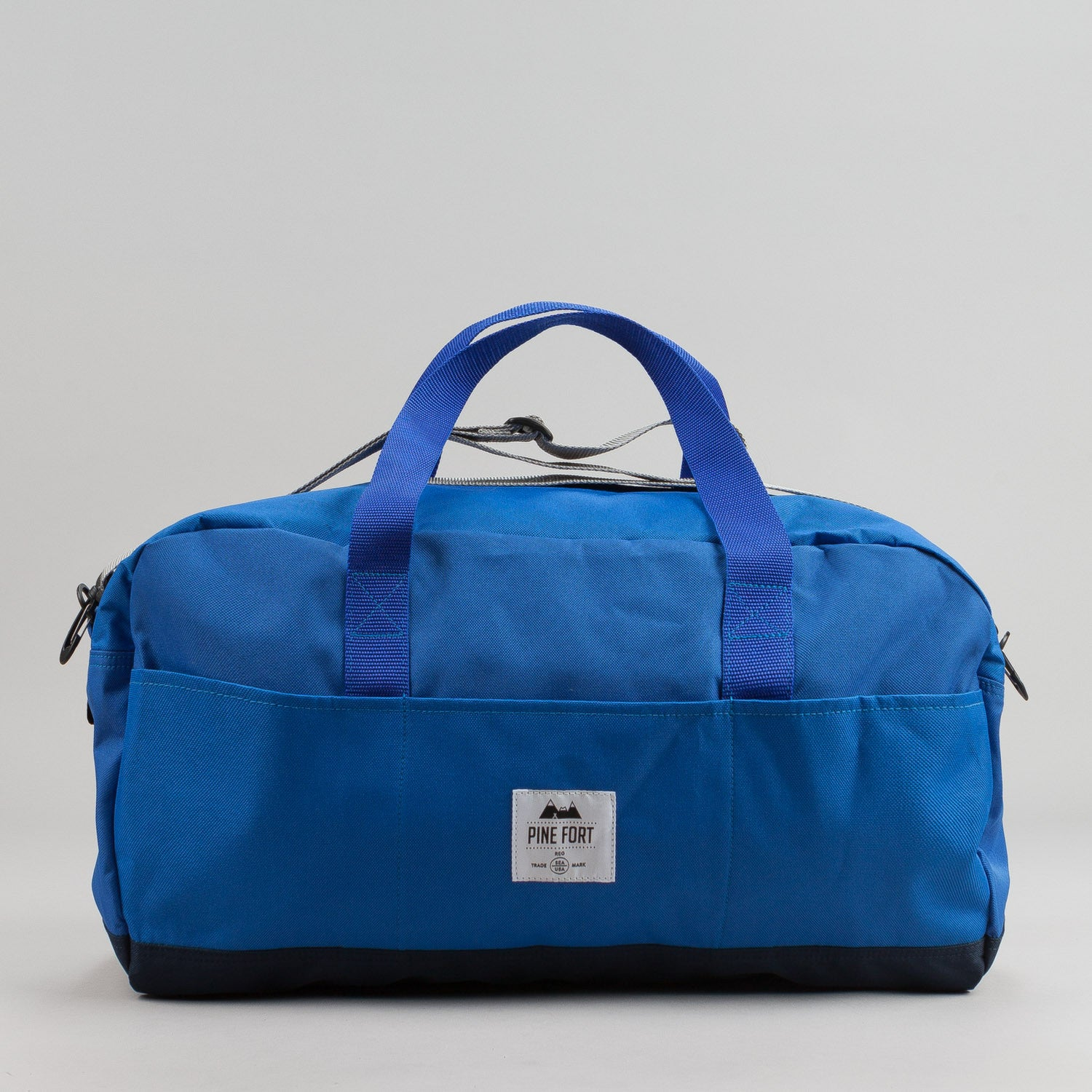 Pine Fort Duffle Royal / Navy