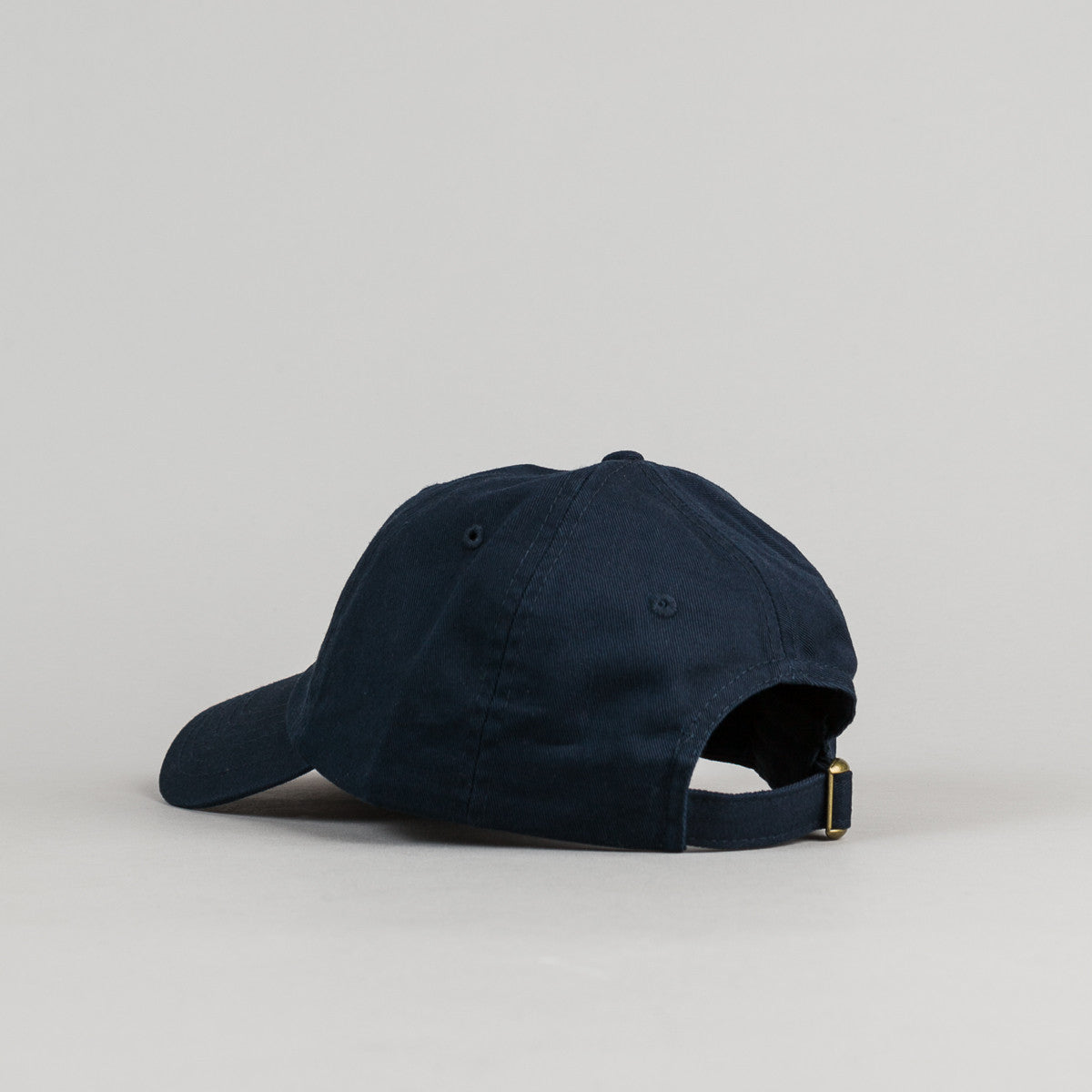 Pizza Skateboards Emoji Delivery Boy Cap - Navy