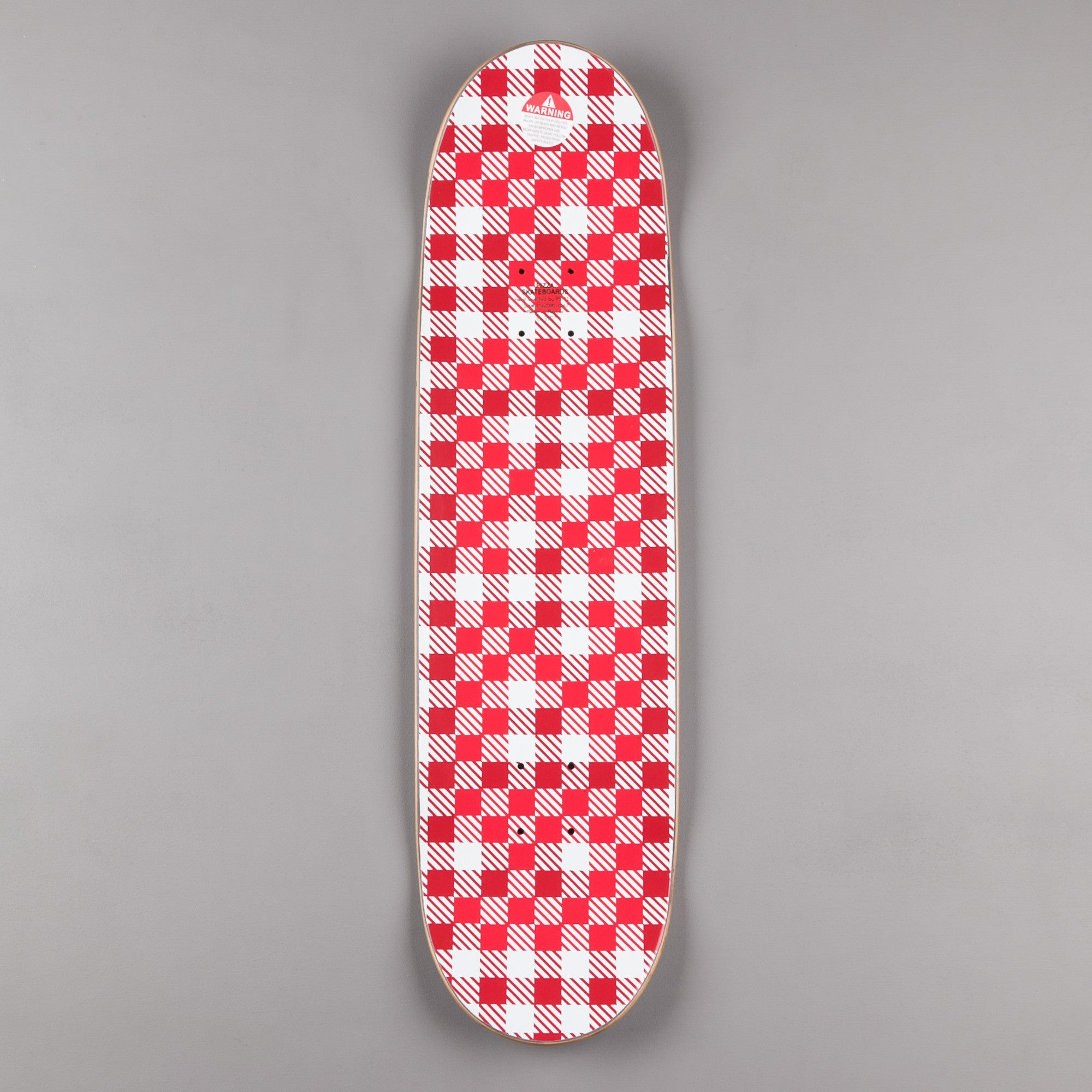 Pizza Skateboards PZ Search Deck - 8.38""