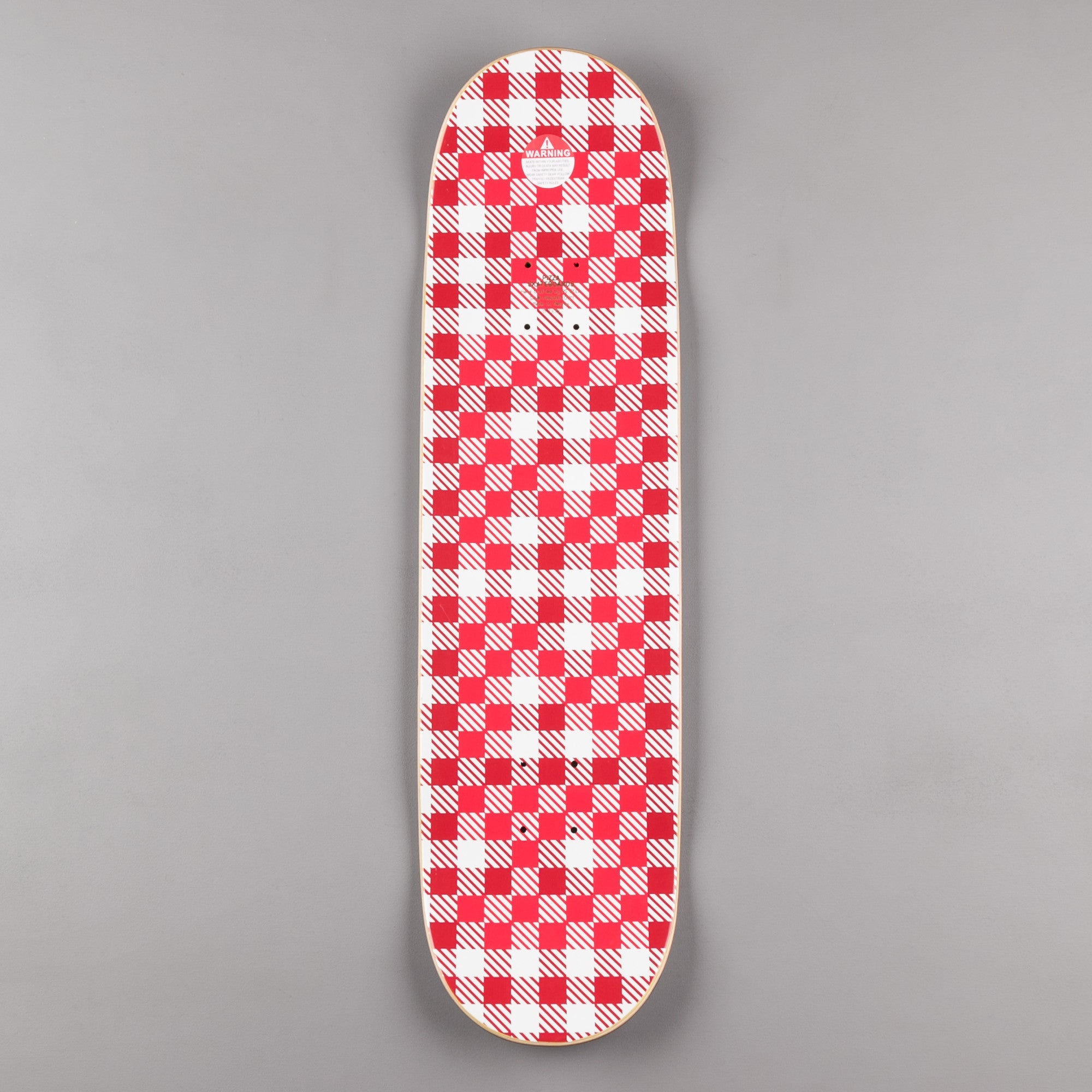 Pizza Skateboards PizzaPal Deck - 8.5""