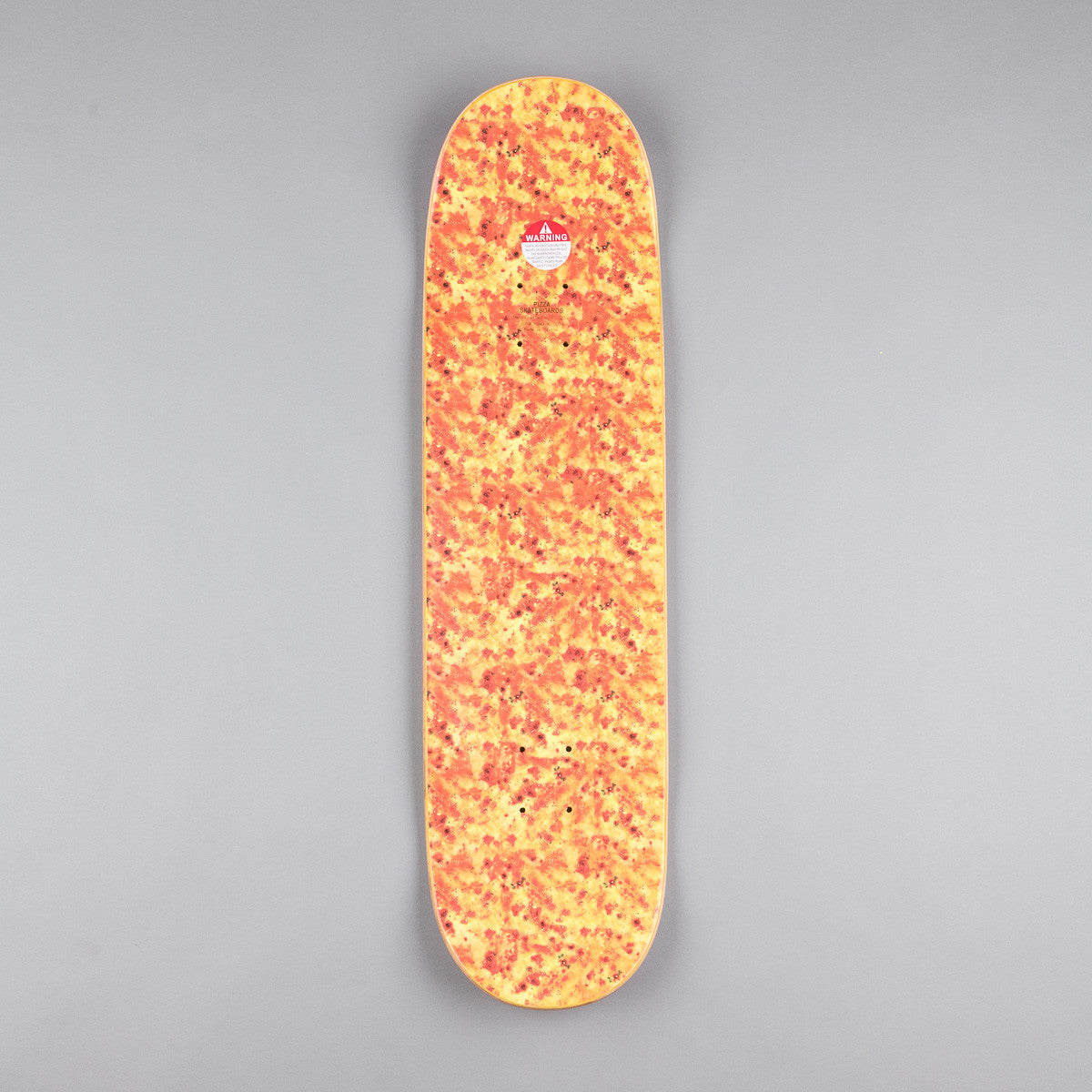 Pizza Skateboards Bart Deck - 8.5