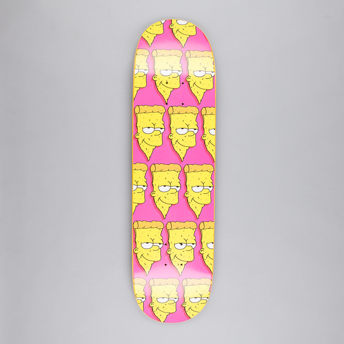 Pizza Skateboards Bart Deck