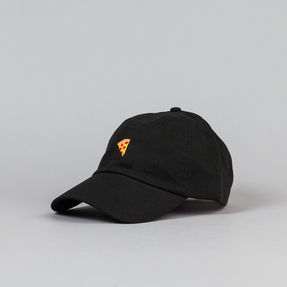 Pizza Skateboards Emoji Delivery Cap