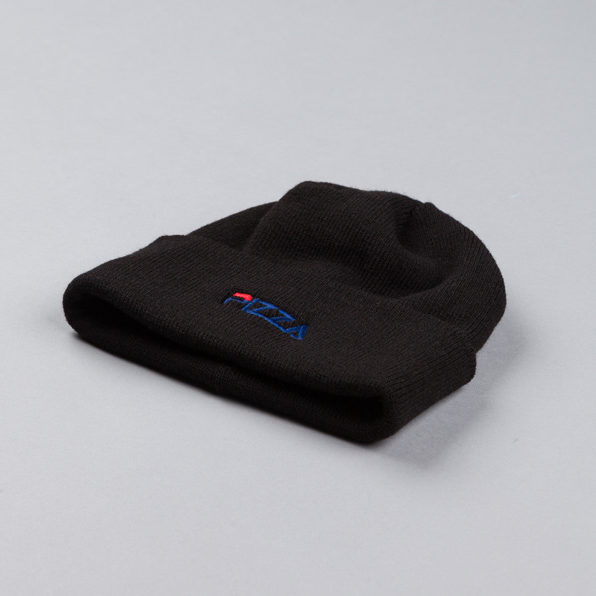 Pizza Skateboards Fizza Beanie - Black