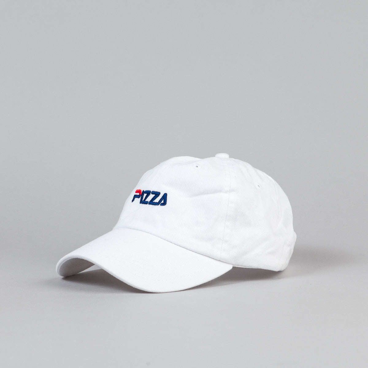Pizza Skateboards Fizza Delivery Boy Cap
