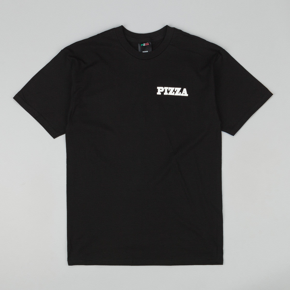 Pizza Skateboards Pizzaboy T-Shirt
