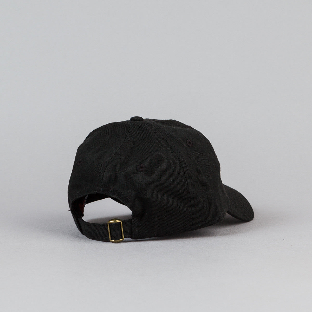 Pizza Skateboards Swerve Delivery Boy Cap - Black