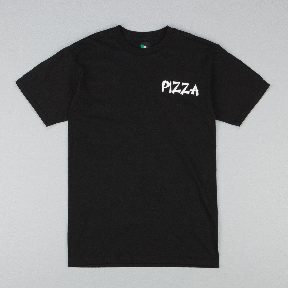 Pizza Skateboards Take Out T-Shirt