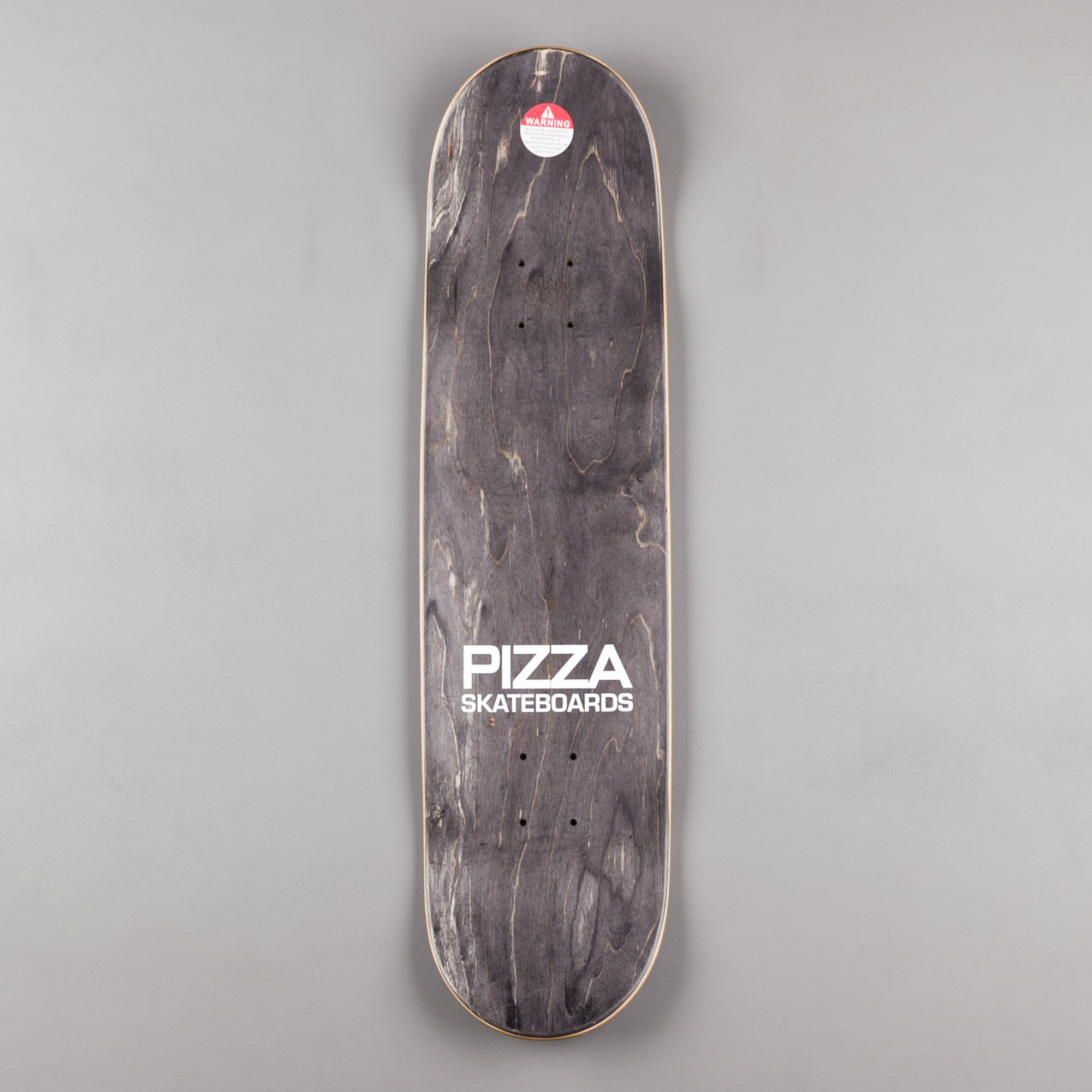 Pizza Skateboards Pizza Sport Deck - 8.125""