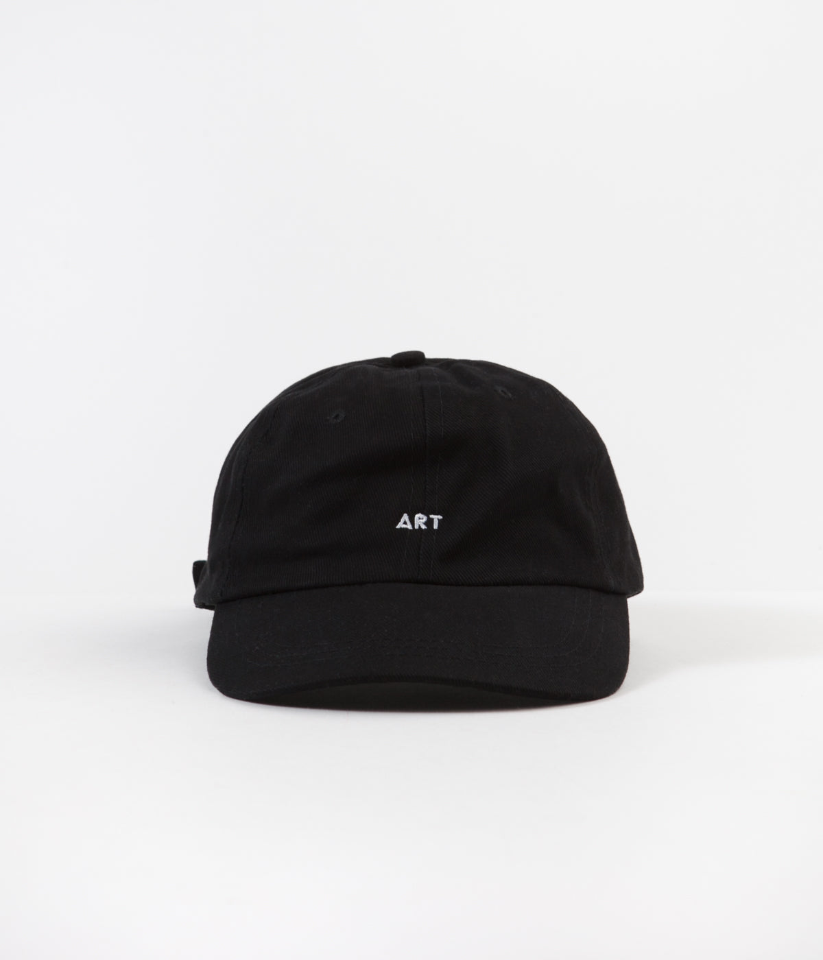 Poetic Collective Art Cap - Black