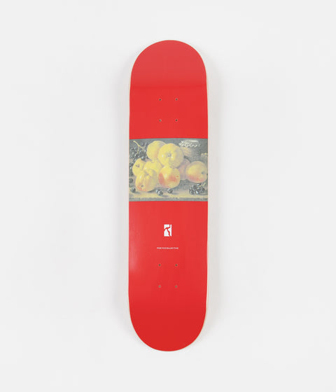 Poetic Collective Still Life #1 Deck - High Concave - 8""