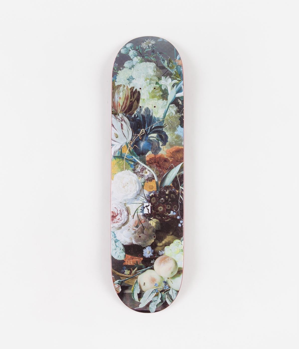 Poetic Collective Still Life #3 Deck - Medium Concave - 8.25""