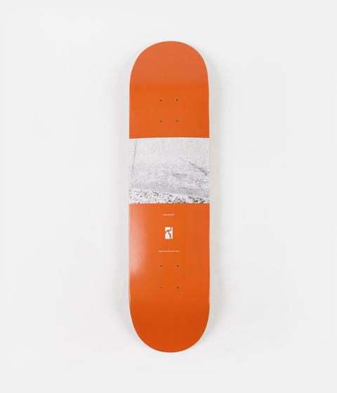 Poetic Collective Subject Matter Simon Deck - High Concave - 8.125""