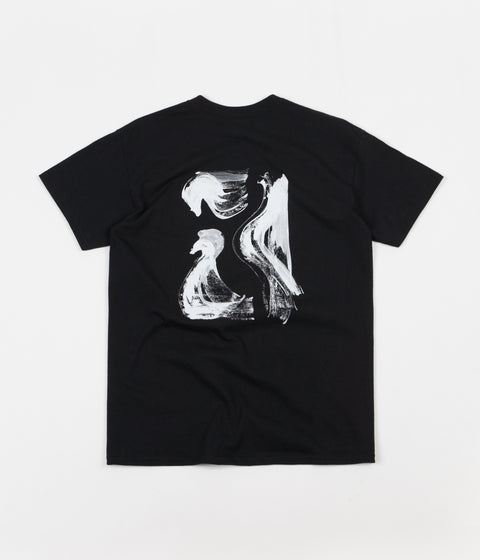 Poetic Collective T-Shirt - Black