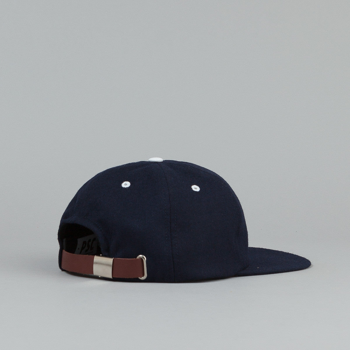 Polar 5 Panel Cap - Navy