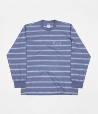 Polar 91 Long Sleeve T-Shirt - Sky Blue