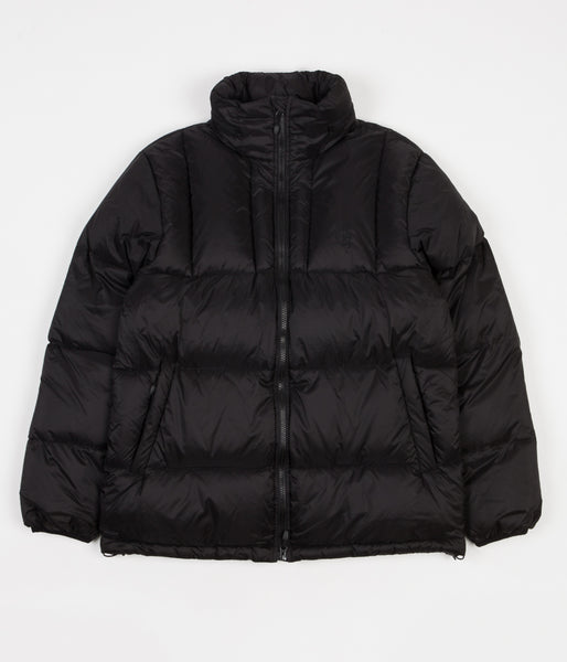 Polar '92 Puffer Jacket - Black