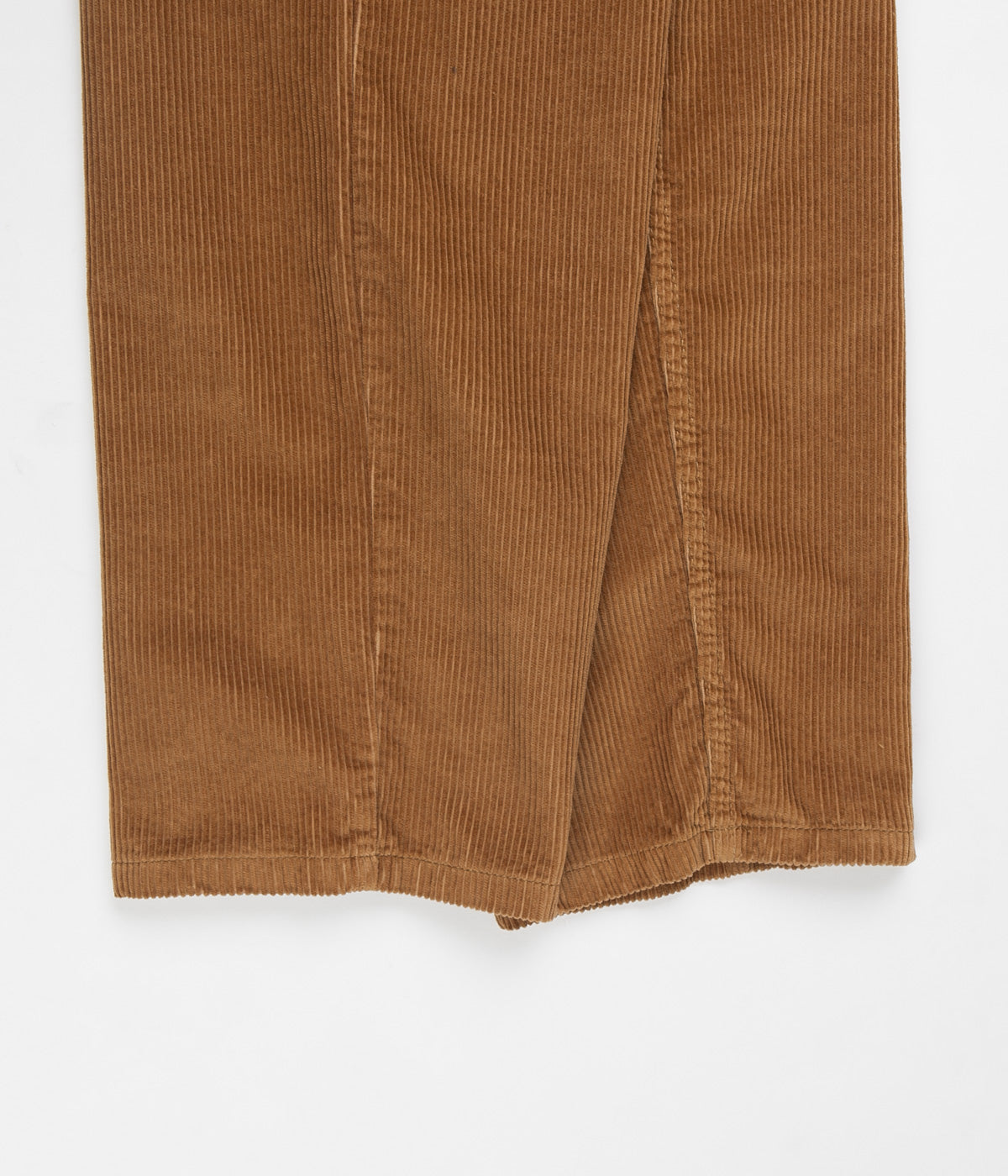 Polar 93 Cord Trousers - Tan