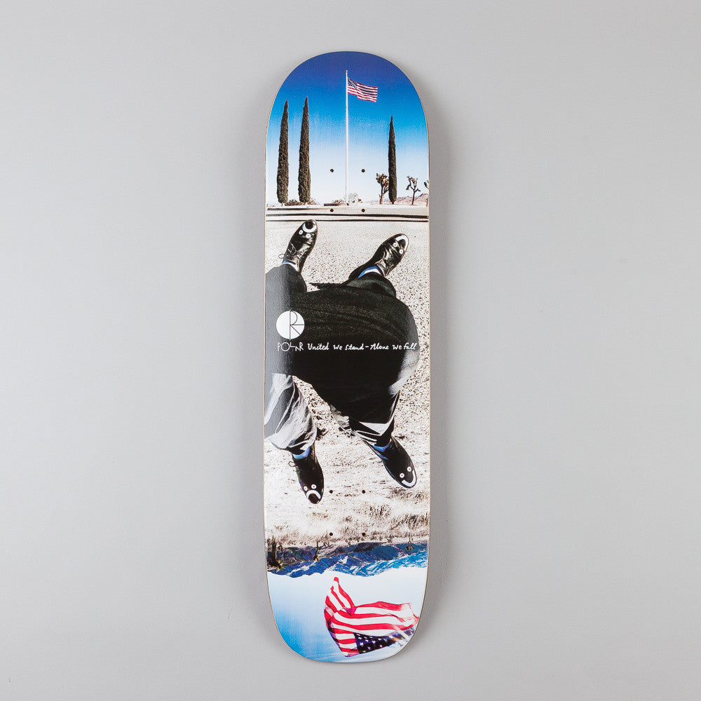 Polar HSATW Joshua Tree Deck P5