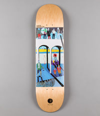 Polar Aaron Herrington AMTK Rainbow Valley Deck - 8.25""