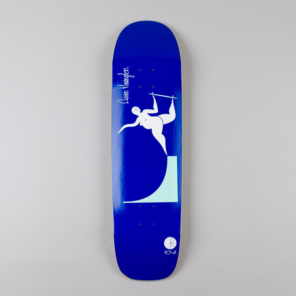 Polar Aaron Herrington BS Boneless Deck Blue P1
