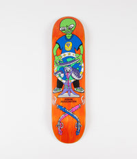 Polar Aaron Herrington Global Affairs Deck - 8.25""
