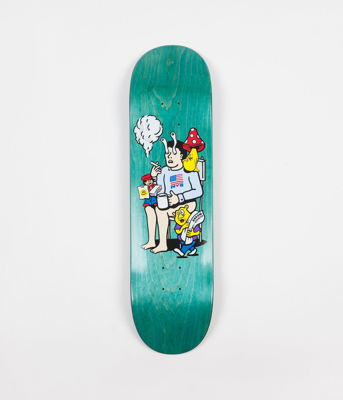 Polar Aaron Herrington Just Like Drugs Deck - 8.25""