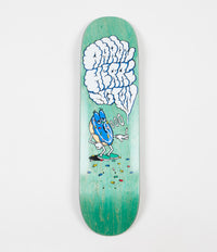 Polar Aaron Herrington Smoking Donut Deck - 8.375""