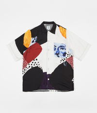 Polar AM Art Shirt - Multi