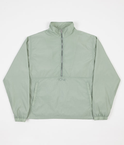 Polar Anorak Jacket - Sea Foam Green