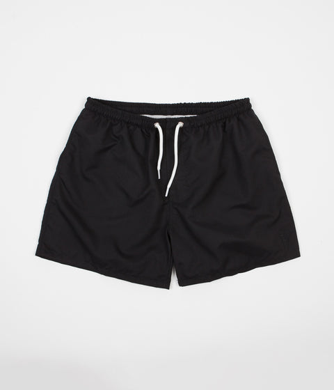 Polar Beach Shorts - Black
