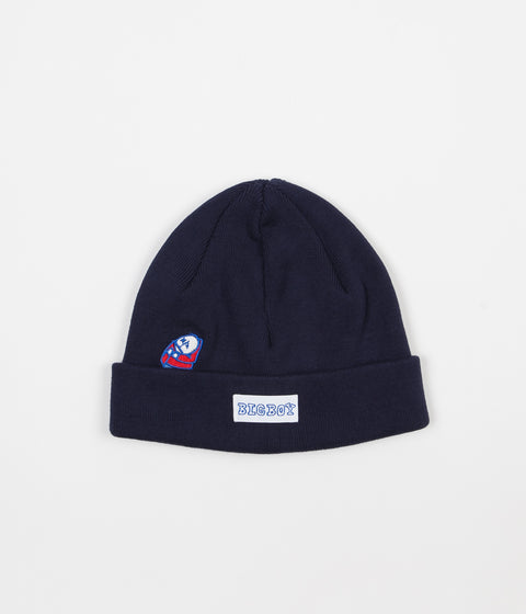 Polar Big Boy Beanie - Navy