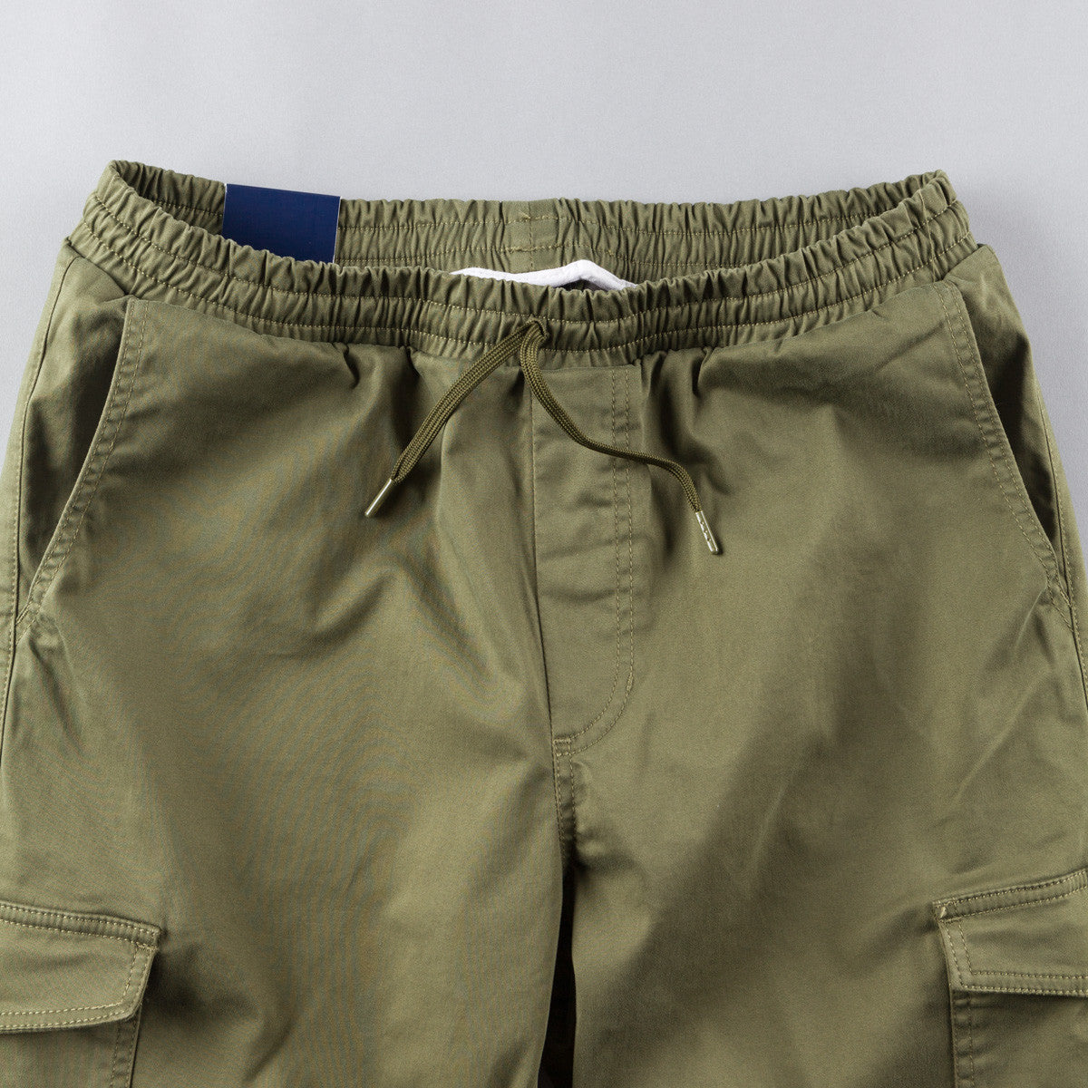 Polar Cargo Pant - Light Military Green