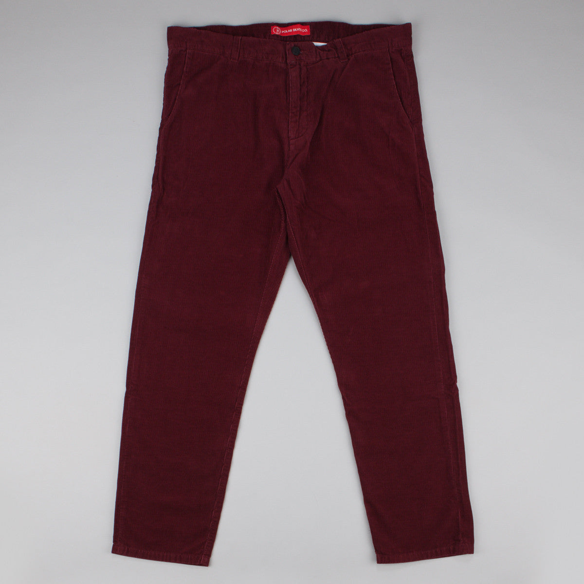 Polar Corduroy Trousers