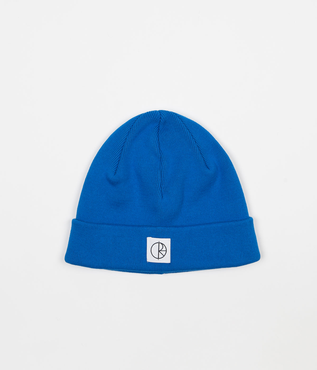 ccb582e24c7 Polar Cotton Beanie - 80 s Blue