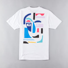 Polar Cut Out Leftovers T-Shirt