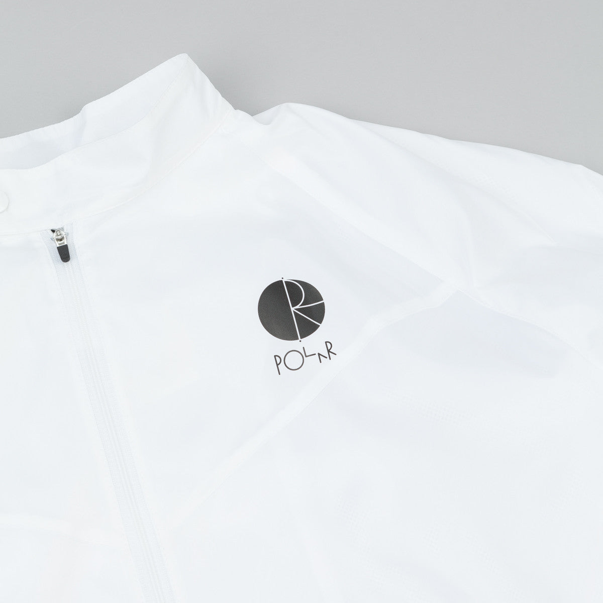 Polar Cyrus Jacket - White