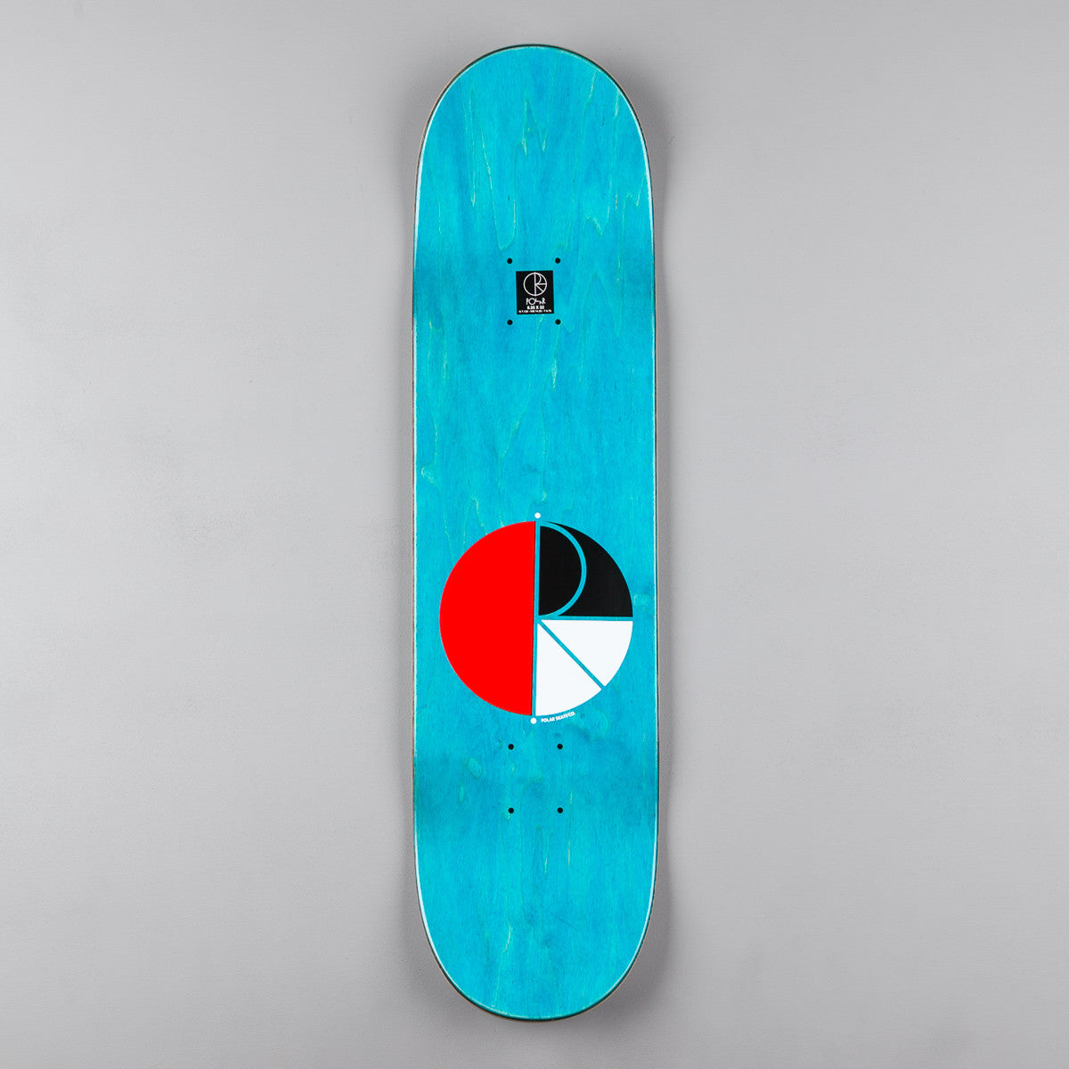 Polar HH Leftovers Deck - 8.25""