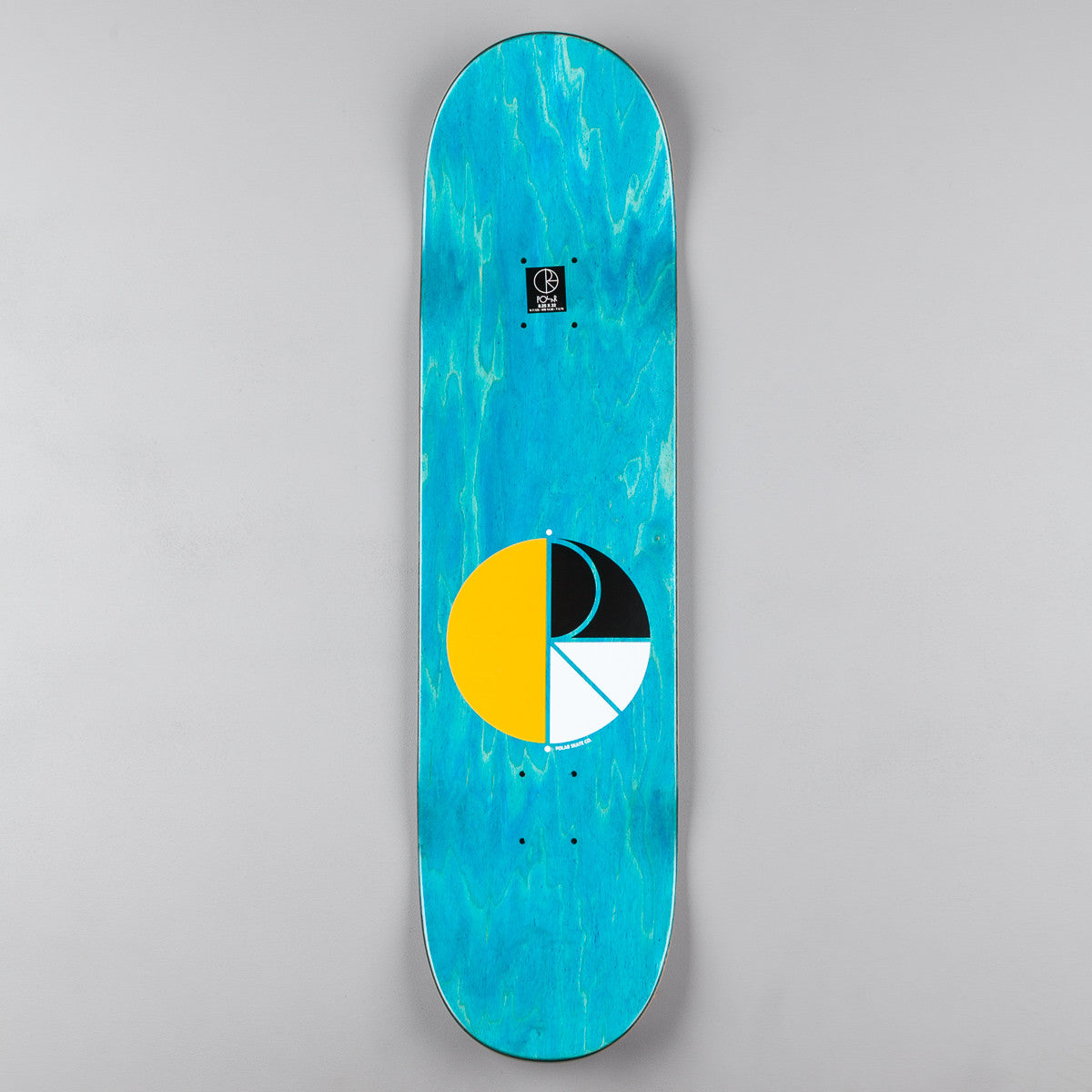 Polar HH Broken Dreams Deck - 8.25""