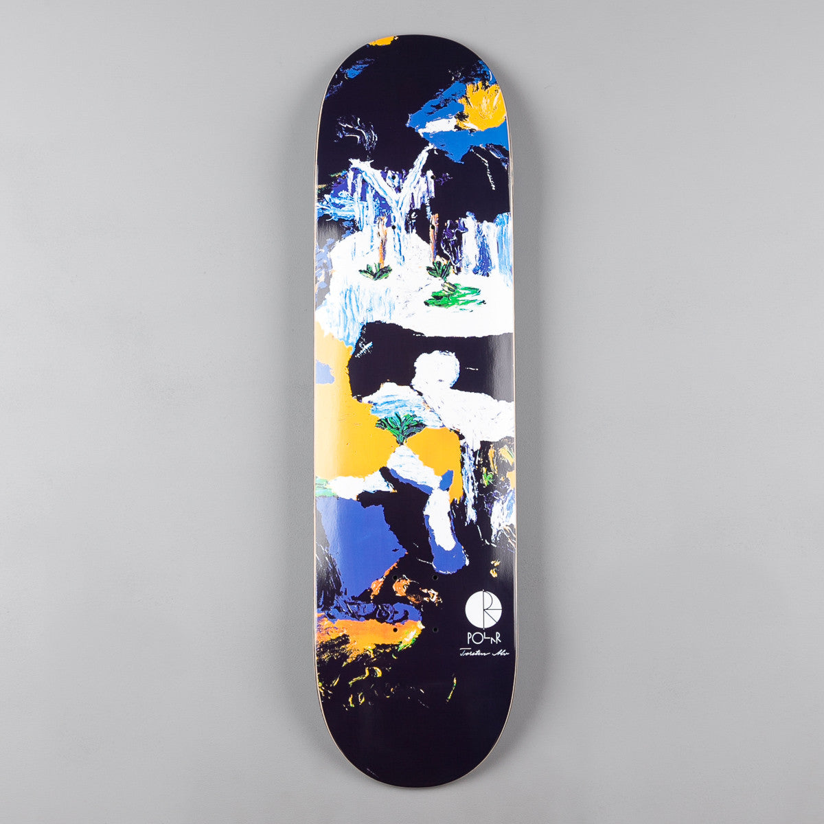Polar TA Two Cows Deck - 8.375""