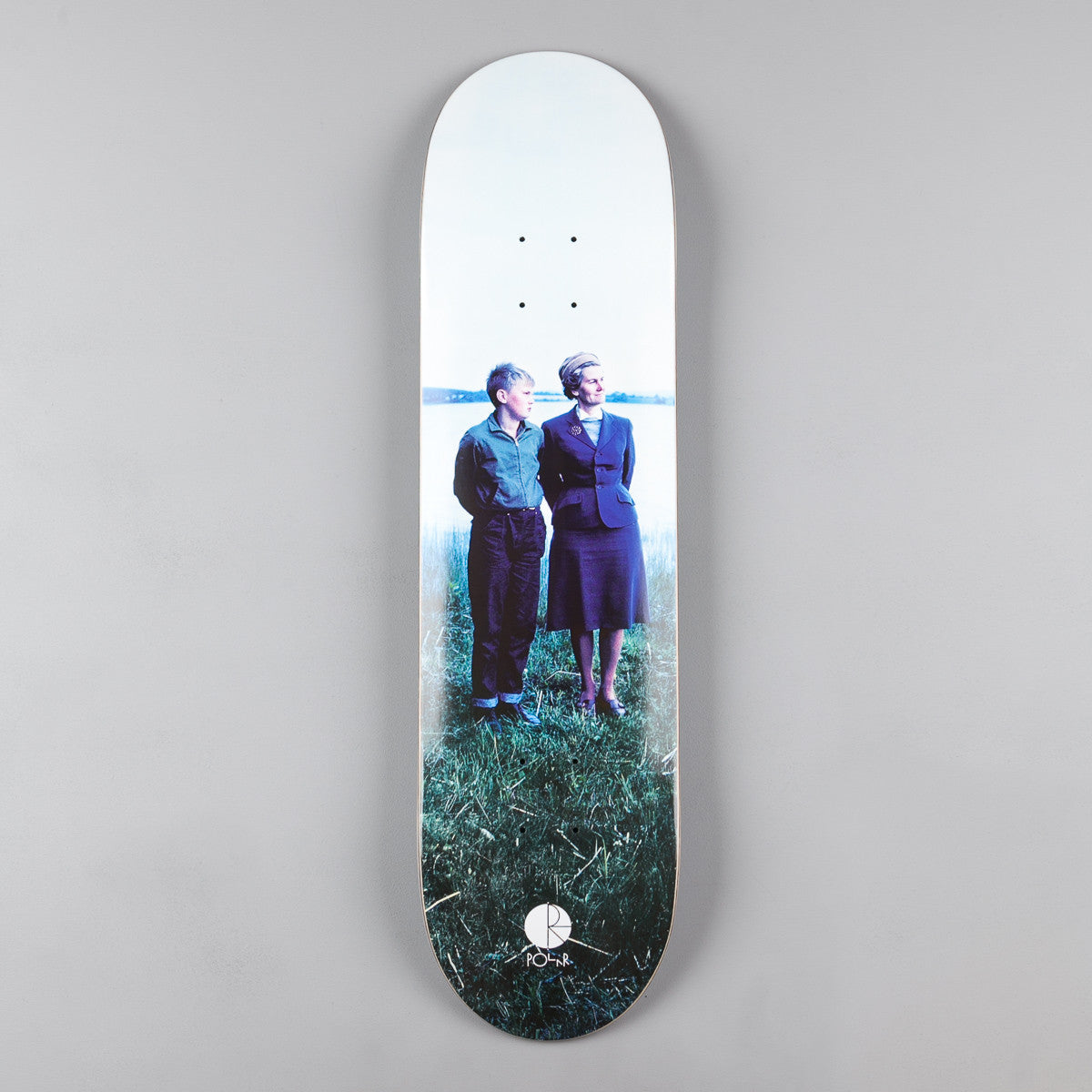 Polar In Search Of The Miraculous Deck - 8.125""