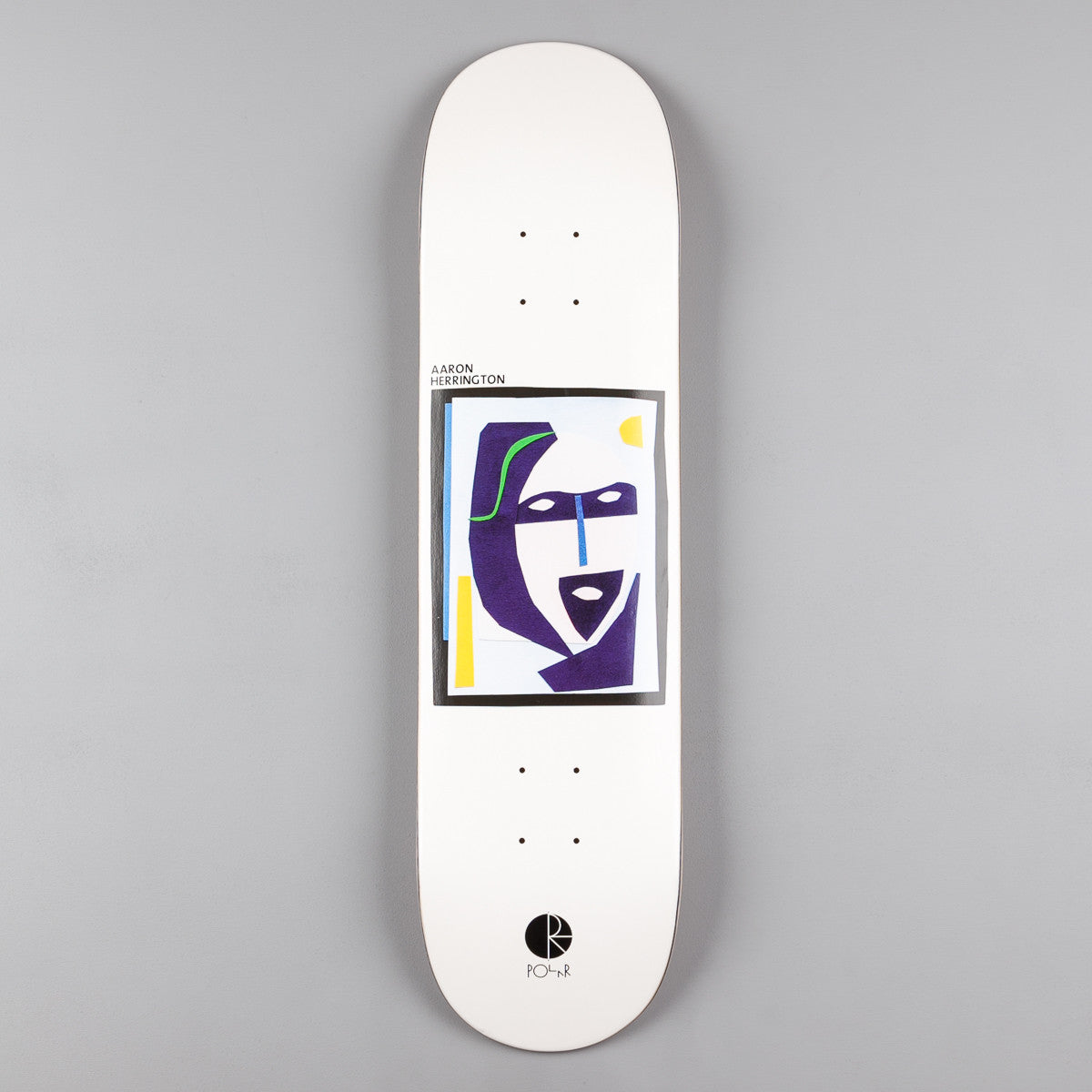 Polar AH Venice Beach Deck - 8""
