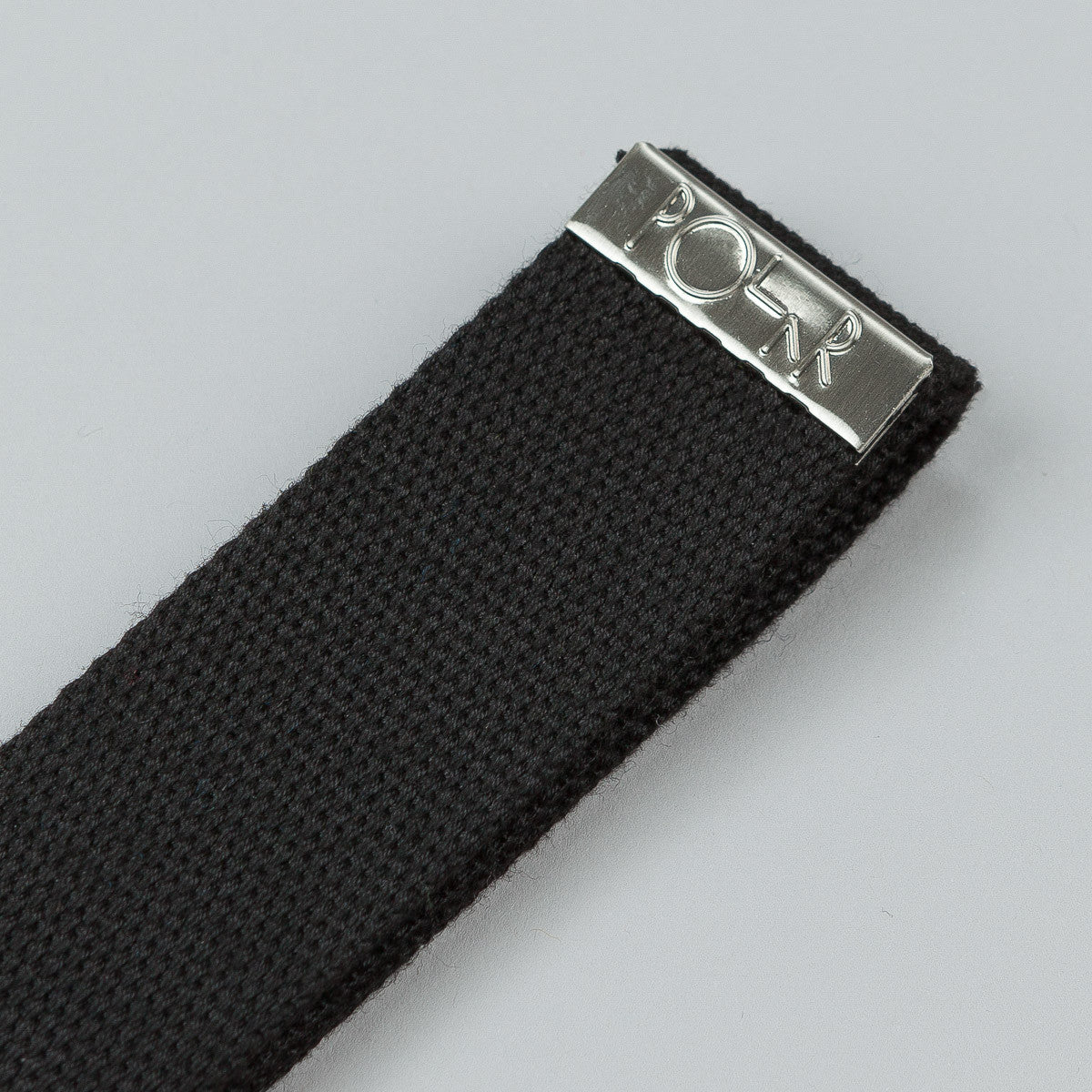 Polar Default Belt - Black
